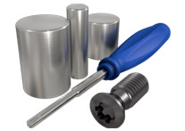 Cutting Tools Spare Parts & Blanks